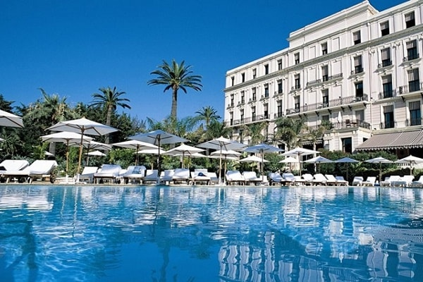 Places to stay in French Riviera
