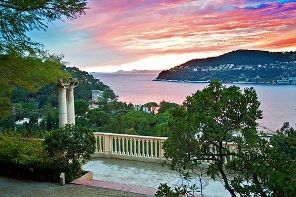 Attractions and Places to Visit in French Riviera