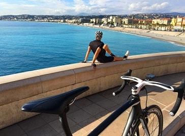 Nice City Cycle Tour